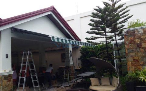 Don Antonio Subdivision, Quezon City
